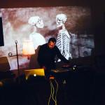 Concertos ERRO CRASSO #02: Mo Junkie live tribute to Sun Ra  > Fotos e vídeos Confooso
