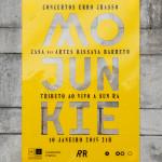 Concertos ERRO CRASSO #02: Mo Junkie – tributo ao vivo a Sun Ra