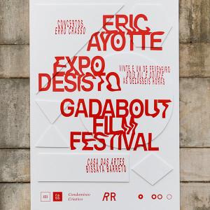 Eric Ayotte | Confooso