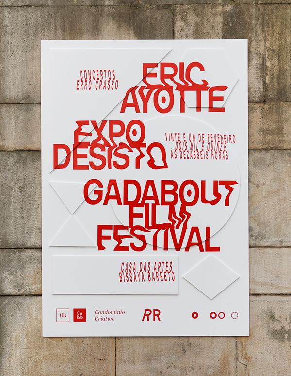 Eric Ayotte   Confooso