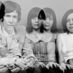 """""""A New Wave"""" from Sleater-Kinney's January 20th, 2015 album """"No Cities to Love"""". Inconditional love."""
