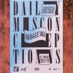 Concertos ERRO CRASSO #07: Daily Misconceptions