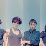 """Savages' """"The Answer"""" video. From their new album """"Adore Life"""". Awesome stuff."""
