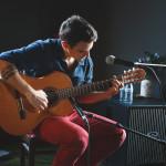 Concertos ERRO CRASSO #17: MEDEIROS/LUCAS + Daniel Catarino > Fotos e vídeos Confooso