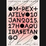 Concertos ERRO CRASSO #22: M-PeX + ATILA