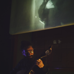 Concertos ERRO CRASSO #22: M-PeX + ATILA > Fotos e vídeos Confooso