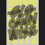 Concertos ERRO CRASSO #25: Glockenwise