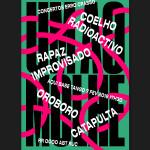 Concertos ERRO CRASSO #24: UM AO MOLHE 2016 Coimbra