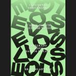 Concertos ERRO CRASSO #30: Evols /// Integrado no Festival Santos da Casa