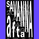 Concertos ERRO CRASSO #41: SAVANNA + afta
